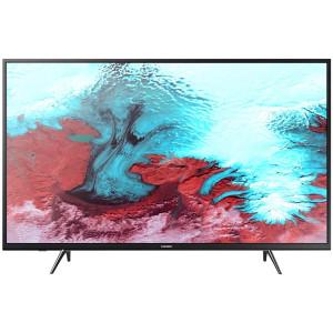 Телевизор Samsung UE43J5202AU Smart Black в Бахчисарайском районе фото